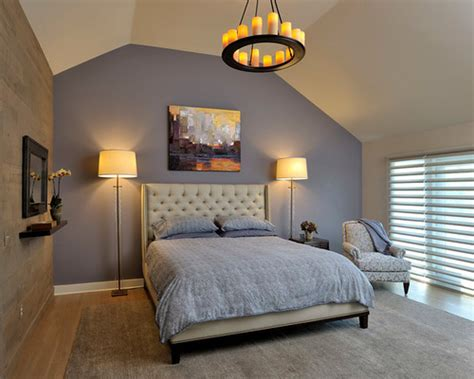 popular purple paint colors   bedroom interiors