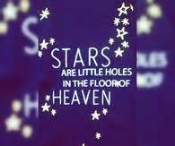 heaven pictures photos images and pics for facebook With there s holes in the floor of heaven