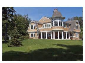 Shingle Style Home Plans by Shingle Style Home Plans At Eplans House Plans From