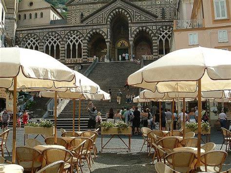 Best Restaurants Amalfi Coast by Best Restaurants In Amalfi Cania