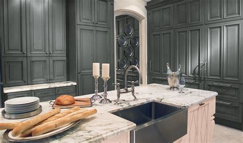 Are Marble Countertops Trending Again?   CounterTop Guides