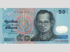 Thai Baht THB Definition MyPivots