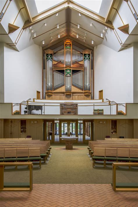 Buzard Opus 45carmel Indiana Buzard Organs