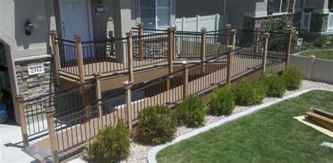 wheelchair ramps   kyle korver foundation  seer