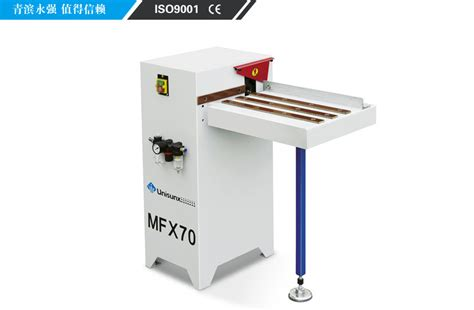 mfx corner rounding machine qingdao yongqiang woodworking machinery coltd