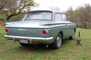 1962 Rambler American for Sale