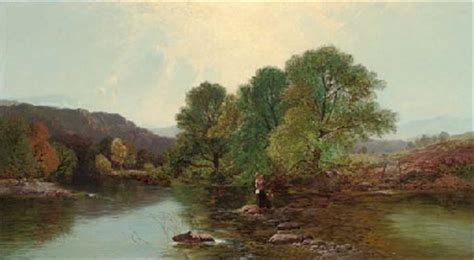 henry john boddington    stepping stones
