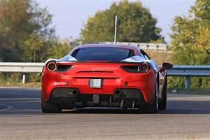Ferrari 488 Gto : ferrari 488 gto special series coupe confirmed by carb document autoevolution ~ Medecine-chirurgie-esthetiques.com Avis de Voitures