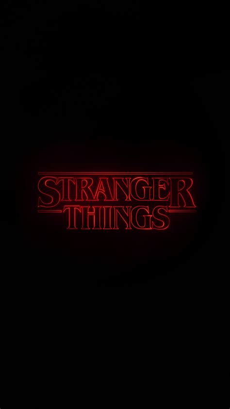 Stranger Things Hd Wallpapers For Iphone 6s Wallpapers