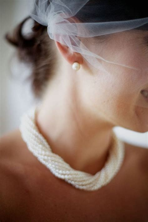 images  chic pearls weddings  pinterest