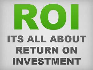 How ROI can be calculated for Enterprise 2.0 projects ...