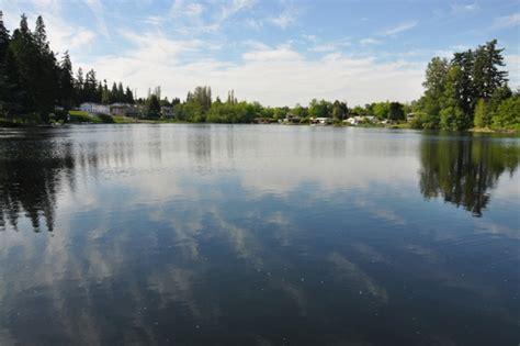 lake boren park city  newcastle