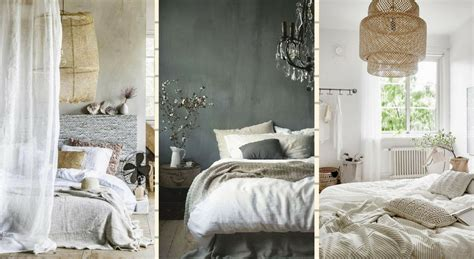 chambre style cagne chic chambre décoration cagne chic