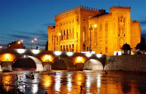 ottoman for travel adventures sarajevo сарајево a voyage to
