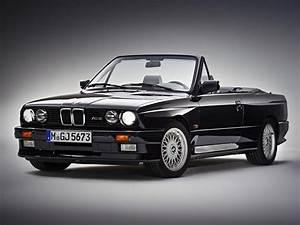 Bmw Série 1 Première : bmw serie 3 e30 cabriolet histoire et fiche technique auto forever ~ Gottalentnigeria.com Avis de Voitures