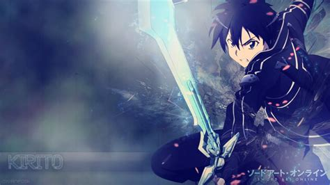 pack wallpapers sword art  hd  youtube