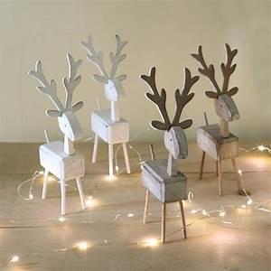 Weihnachtsdeko Selber Machen Holz : skandinavische weihnachtsdeko selber machen 55 ideen ~ Frokenaadalensverden.com Haus und Dekorationen