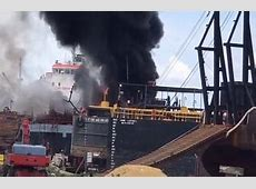 UPDATE on MOL Comfort's Accident PHOTOS Maritime news