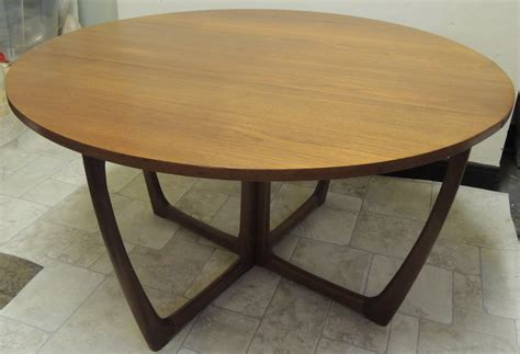 retro dining table with leaf antiques atlas retro g plan drop leaf dining table 7778