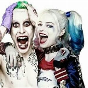 Harley Queen Joker Image 4691856 By Sharleen On