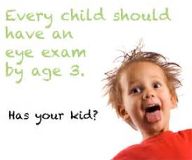 Eye Exams - Children — eye-bar | Sherwood Park ...