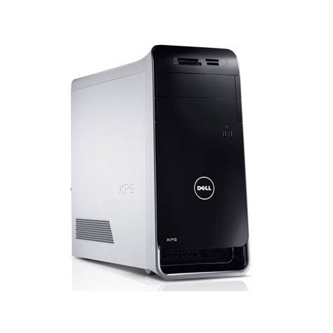 dell xps 8500 top achat