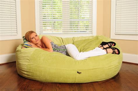 Making An Large Bean Bag Chair Simple Furniture Design For Living Room Pictures Rooms Walls With Pink A Without Tv Blue Brown Wall Border Ideas Decorating Xmas Horse Dancing In