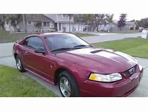 2000 Ford Mustang for Sale by Owner in Port Charlotte, FL 33952