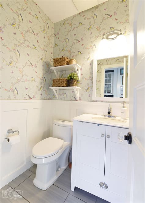 Small Bathroom Room by Small Bathroom Organization Ideas The Diy