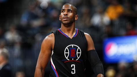 chris pauls ceiling   clippers gq