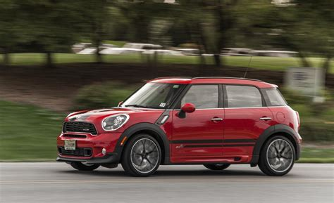 2018 Mini John Cooper Works Countryman All4 Photo