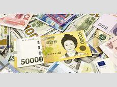 한국은행, 평창동계올림픽을 맞아 사상 처음으로 '기념지폐' 만든다