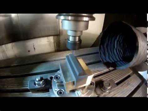 machining graphite elactrode youtube