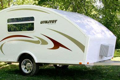 ultra lite travel trailers   lbs