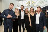 Does 'Thor' Actor Chris Hemsworth Get Along with His ...