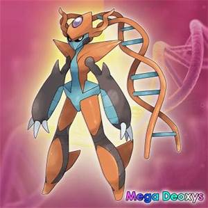 #deoxys | Explore deoxys on DeviantArt