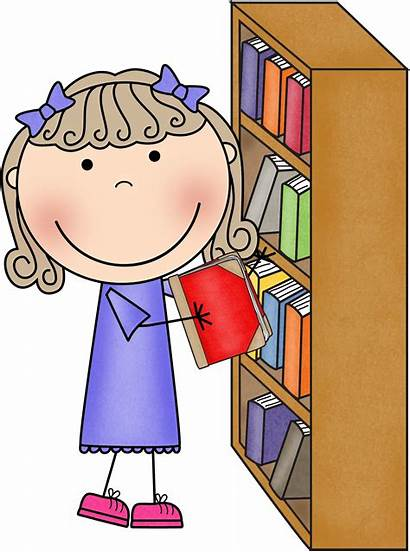 Library Clipart Childrens Classroom Transparent Webstockreview Clip