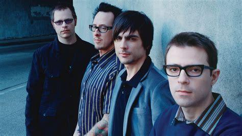 Weezer  Music Fanart Fanarttv