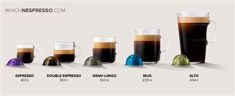 capsule nespresso vertuo nespresso vertuo and vertuoplus coffee machine review