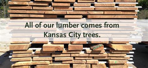 urban lumber company kansas city locally harvested