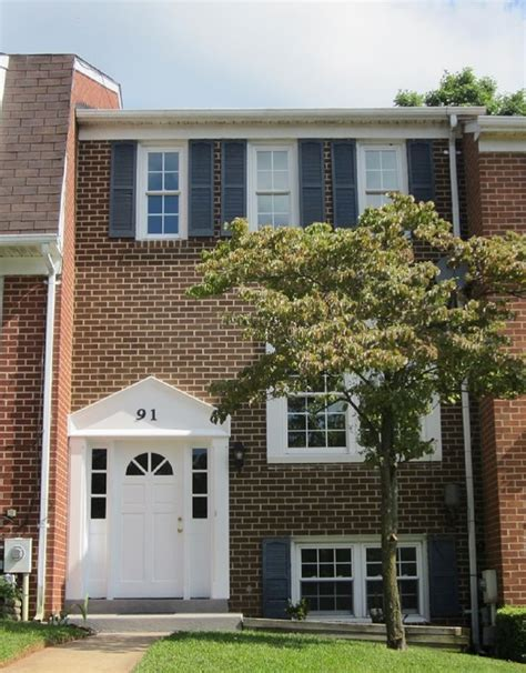 Deck Mt Airy Sold assist 2 sell townhome in mount airy maryland is now sold
