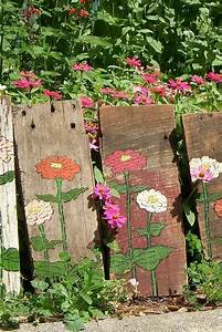 Basteln Mit Holz : basteln mit holz fur garten ~ Lizthompson.info Haus und Dekorationen