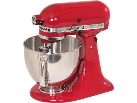Kitchenaid Artisan Ksm150ps Stand Mixer Review
