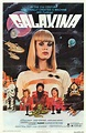 Galaxina movie posters at movie poster warehouse ...