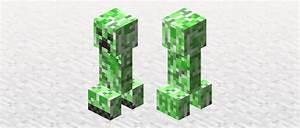 Meet The Creeper Minecraft