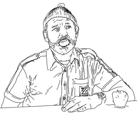 bill murray coloring book thrill murray bill murray coloring book things