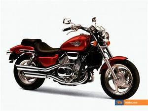 Honda Vf 750 : 2002 honda vf750c magna moto zombdrive com ~ Melissatoandfro.com Idées de Décoration