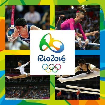 gimnasia artistica rio  juegos olimpicos tokyo
