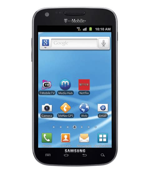 t mobile smartphones gift guide 2011 t mobile smartphones gadget review