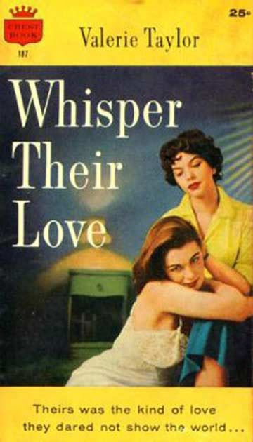 whisper their love by valerie taylor